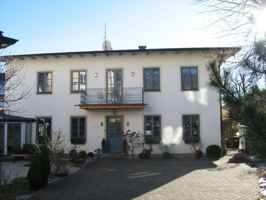 Popular vivienda en Bad tölz