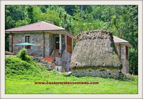 Casa para 6 personas en Éndriga
