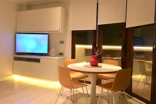 Holiday rental with 1 room and wi-fi