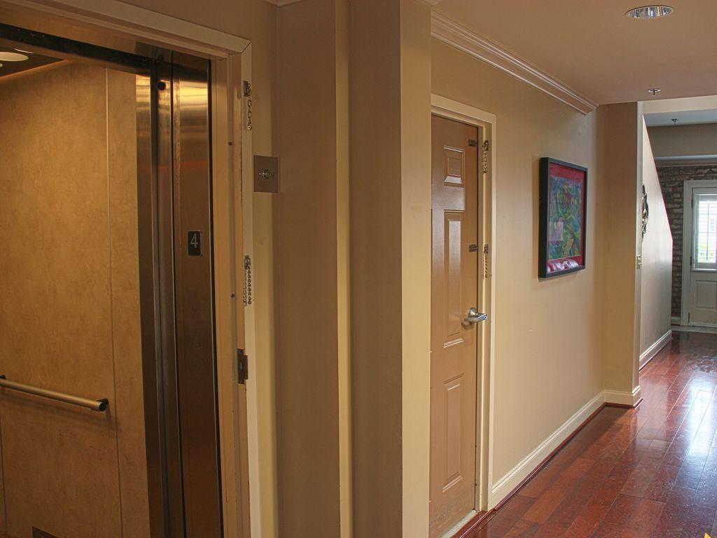 Piso de 158 m² en New orleans