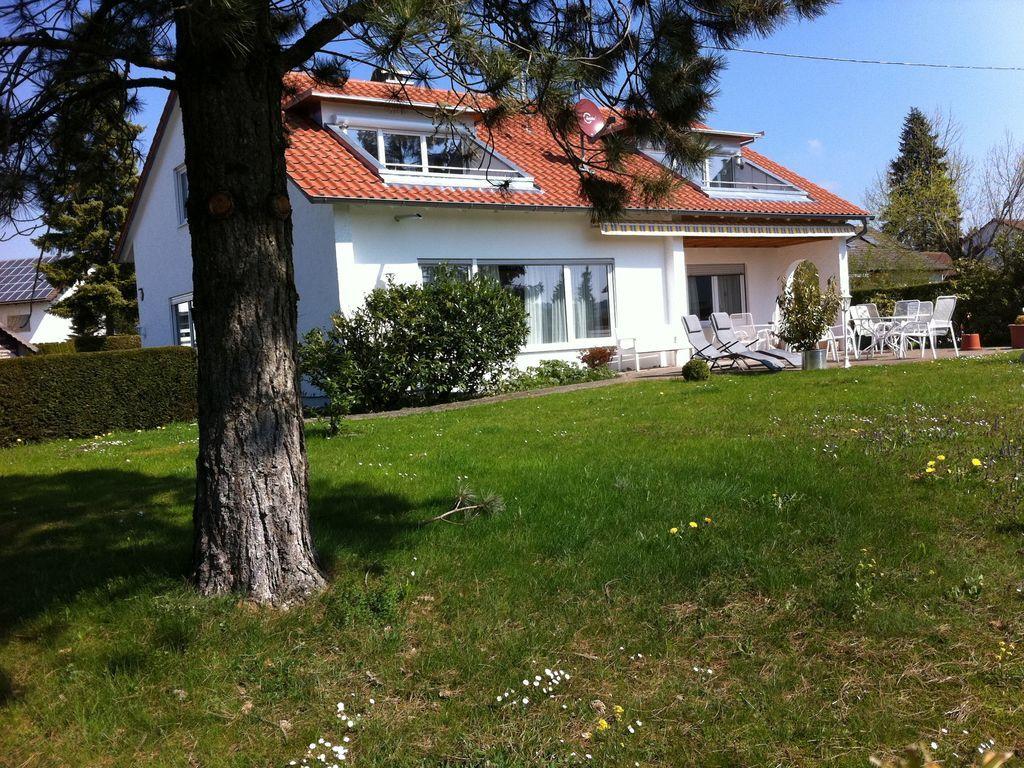 Logement de 48 m² avec 1 chambre