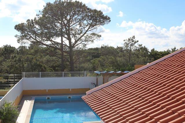 Casa de Algarve, Castillo Playa / Evaristo / Gale, 'Sal' Pool, Golf