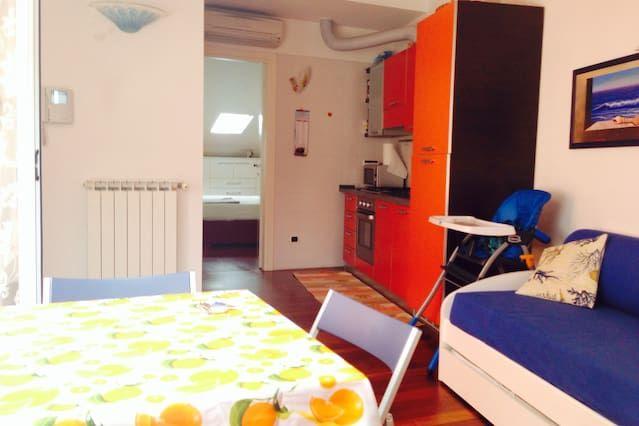 Piso / apartamento - Sestri levante