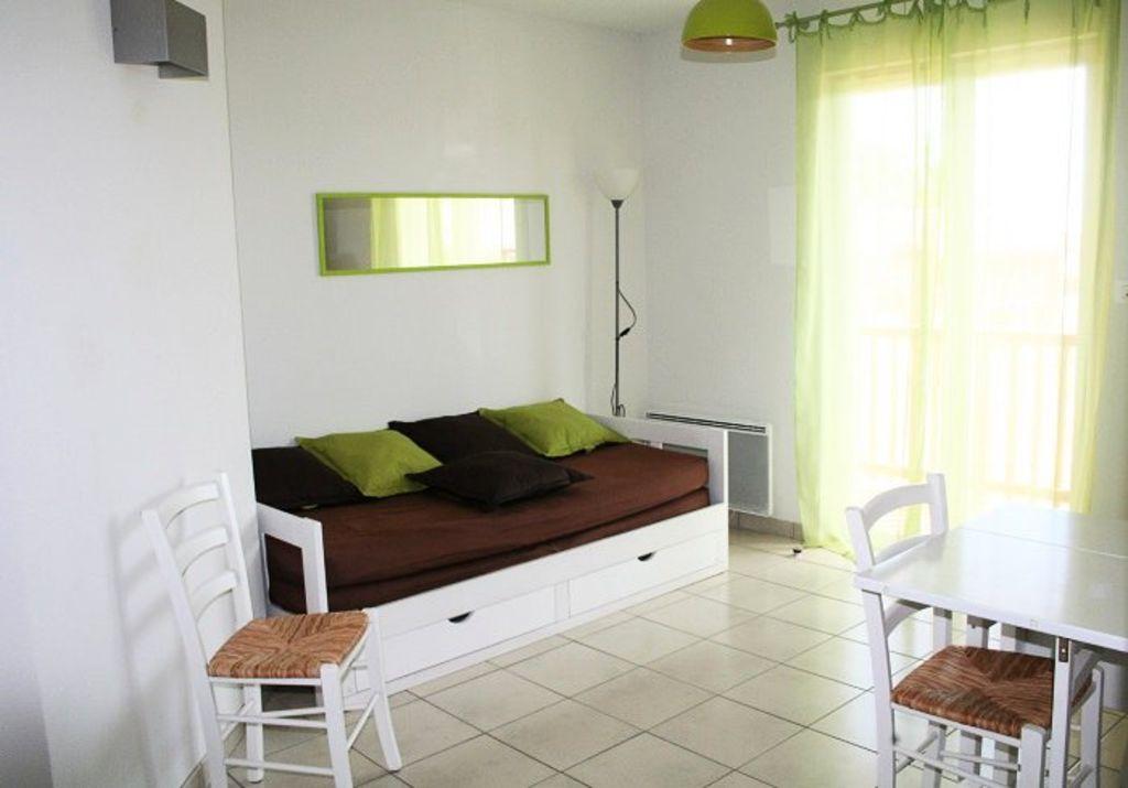 Piso de 38 m² para 6 huéspedes