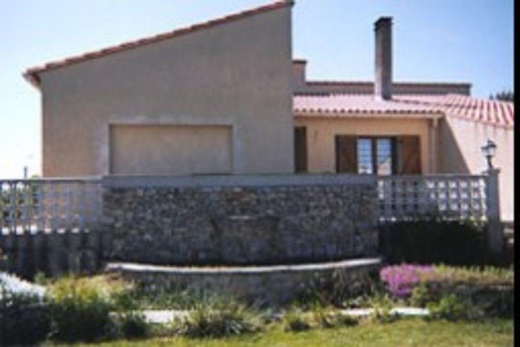 Casa de 93 m² en Pyrénées-orientales