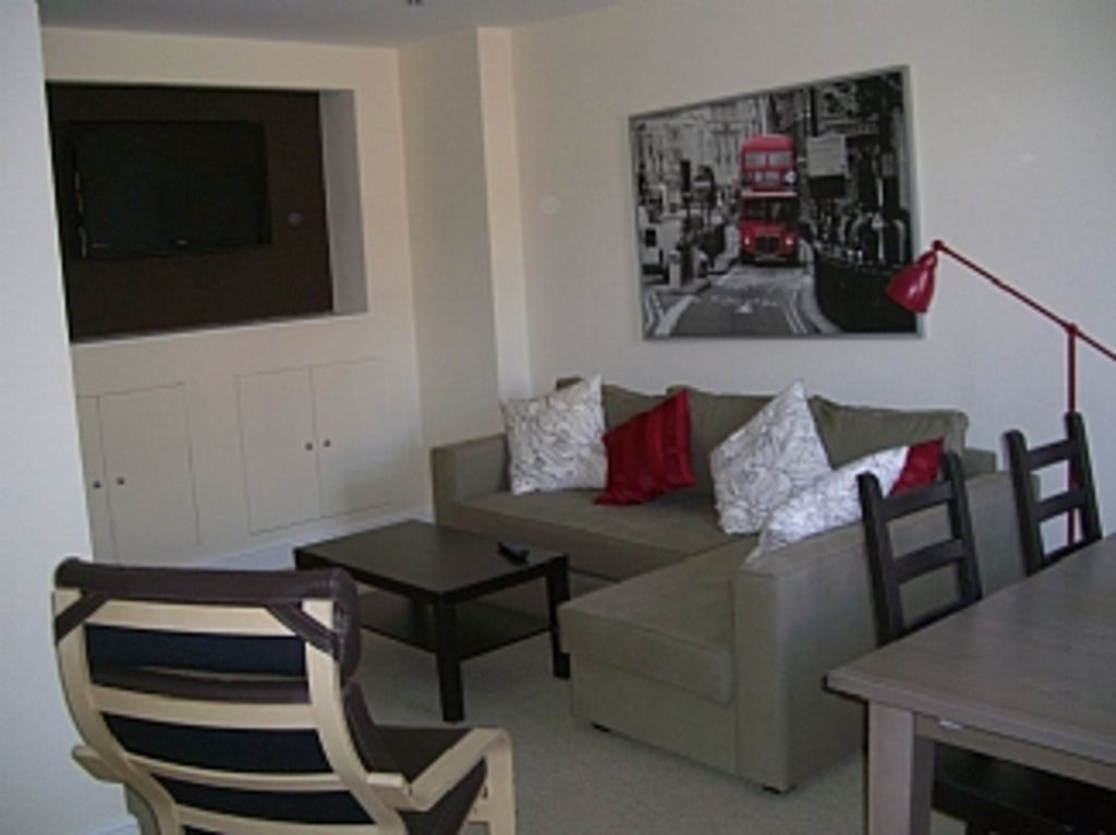 Holiday rental in Windsor with 2 rooms