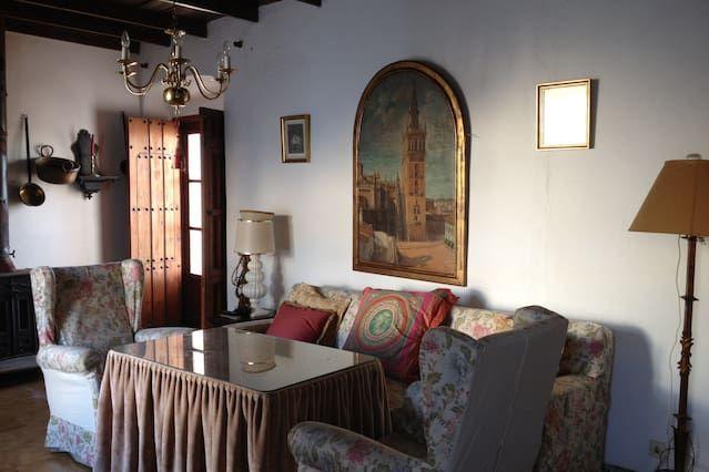Casa de 246 m² en Higuera de la sierra