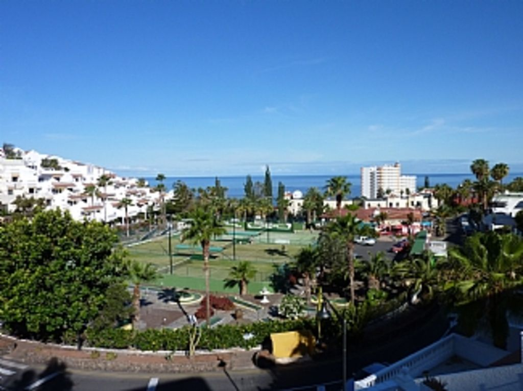 Apartment in Los gigantes for 4 people