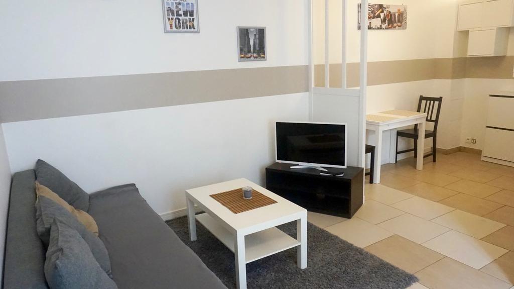 Appartement à 1 chambre