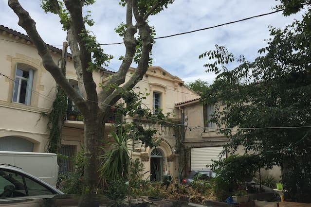 Appartement de 64 m² à Montpellier