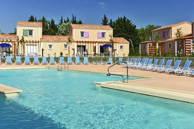 Apartamento para 4 personas, con piscina, en Arles