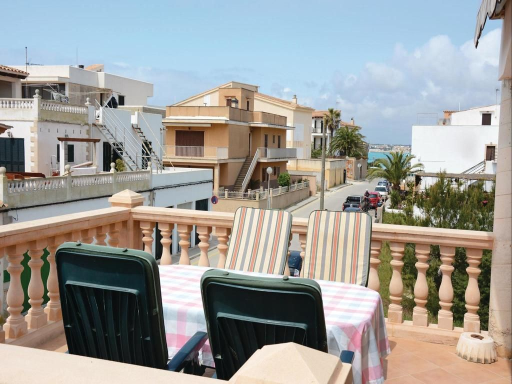 Property in Ses covetes with 1 room