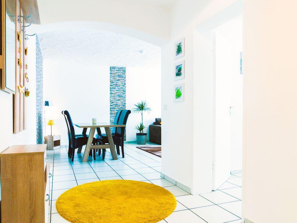 Panorámica vivienda en Bergheim