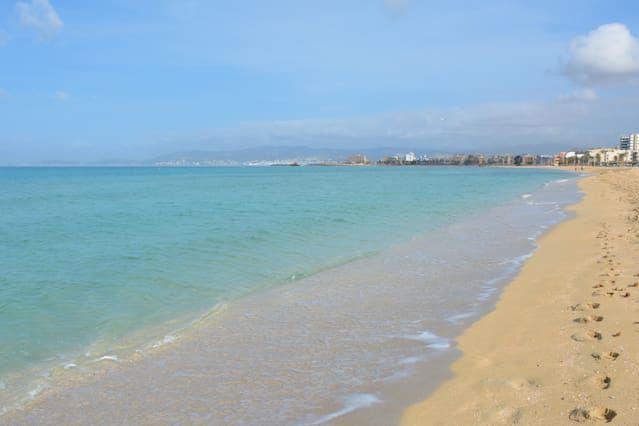 Playa de Palma Apartment