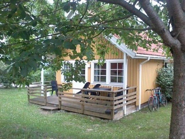 Casa de 3 habitaciones en Krakow am see