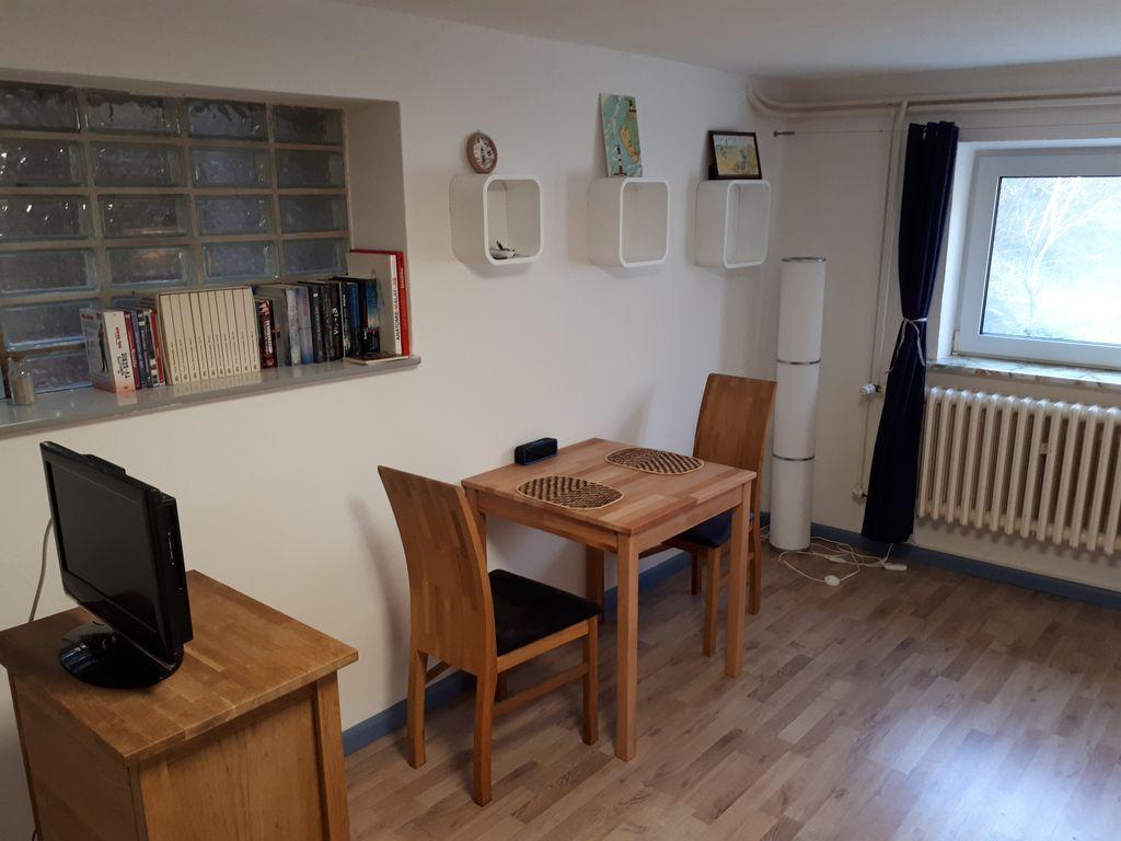 Chalet auf 25 m² mit Wi-Fi