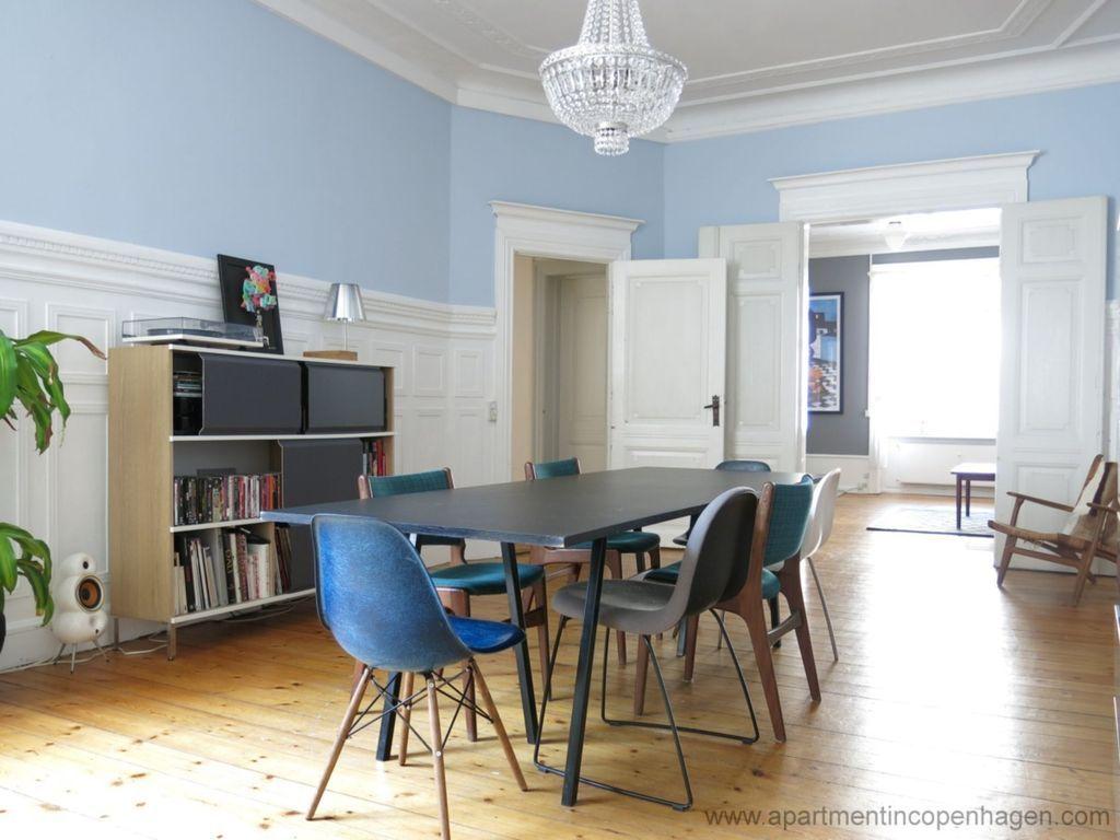 Apartamento de 220 m² en Copenhagen