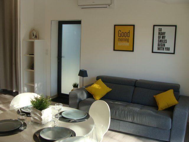 Apartamento de 1 habitación en Bedarrides