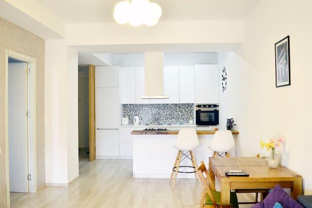 Apartamento para 3 personas en Tbilisi