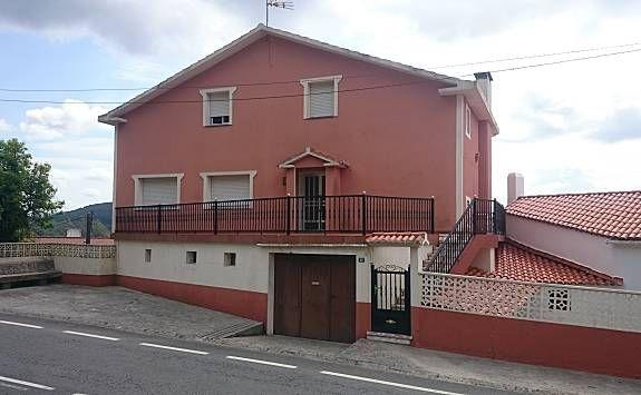 Alojamiento maravilloso en Catasueiro