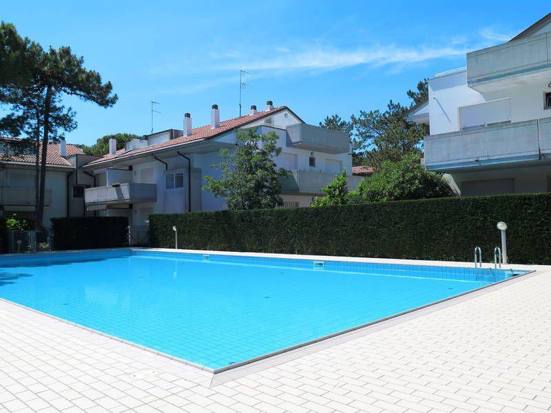 Casa vacanze di 40 m² di 1 stanza