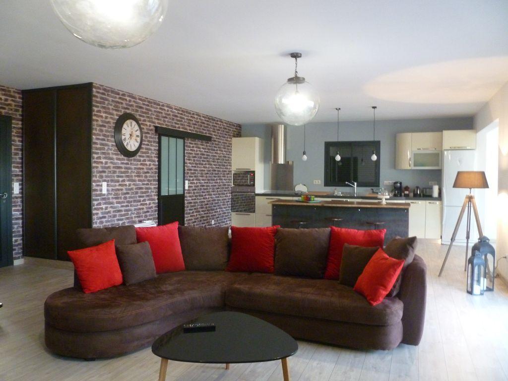 Casa estupenda de 3 habitaciones