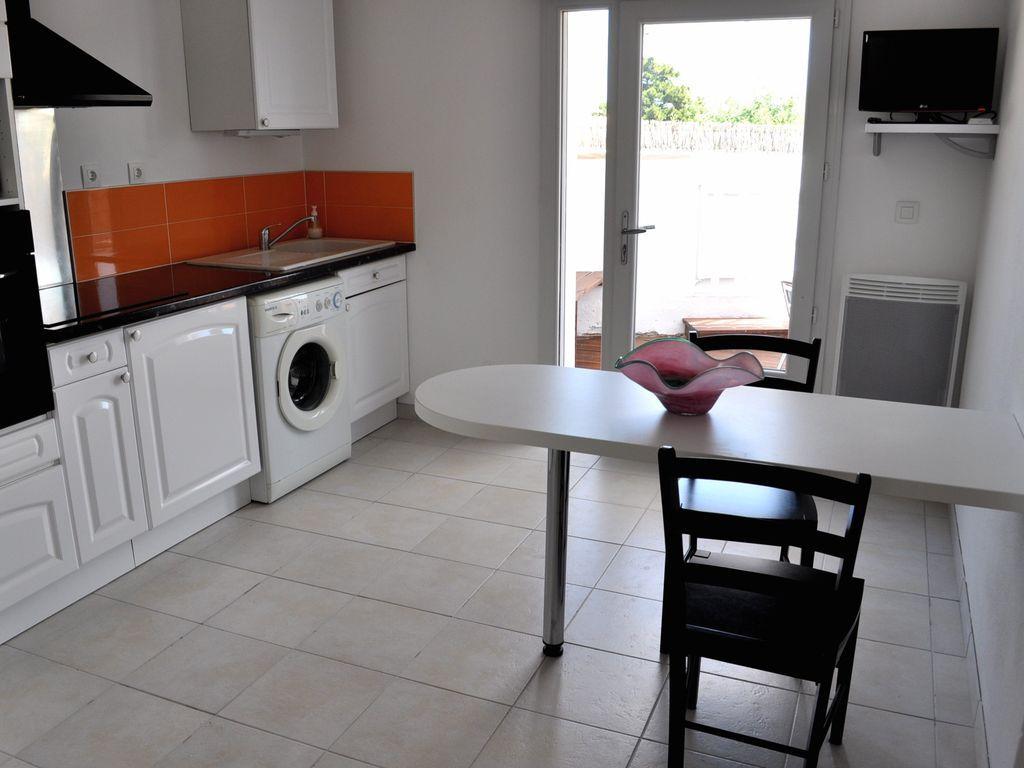 Logement de 38 m² à Barbatre