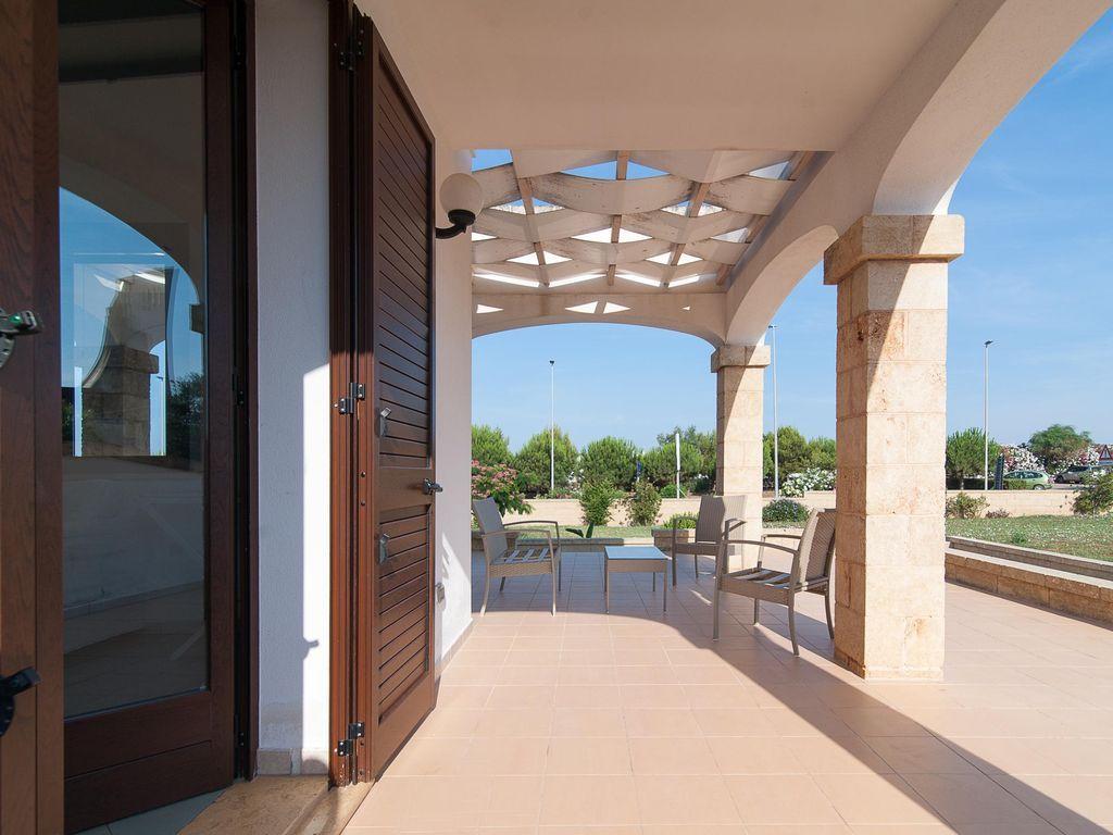 Alojamiento de 90 m² para 8 personas