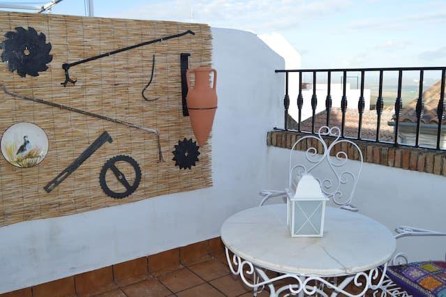 Alojamiento de 1 habitación en Montemayor