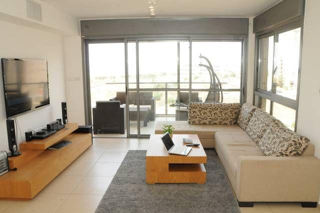 Wohnung für 6 Gäste mit 3 Zimmern