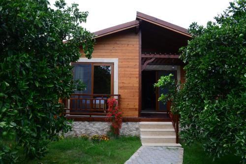 Alojamiento en Cıralı de 6 habitaciones
