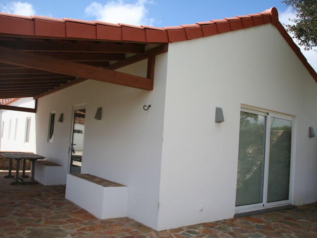 Equipada residencia en Reguengo portalegre