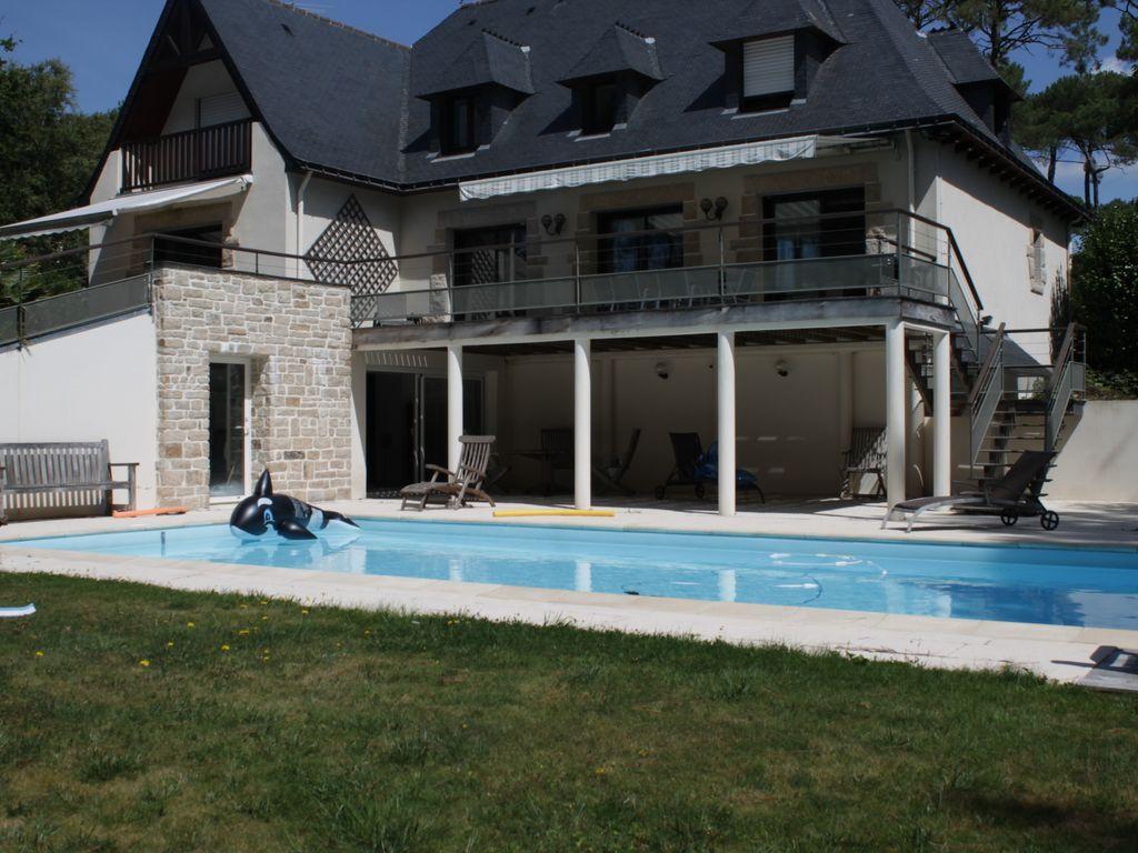 Alojamiento con todo lo necesario de 280 m²