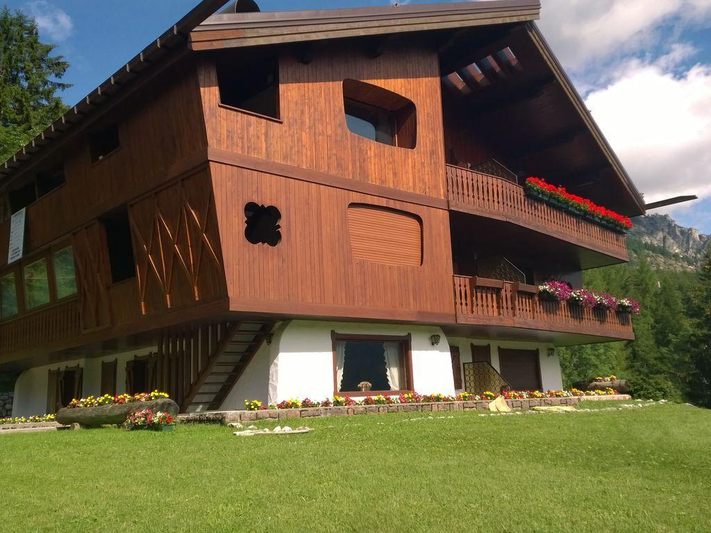 Casa de 3 habitaciones en Cortina d'ampezzo