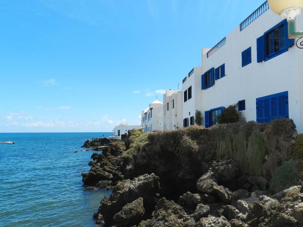 Casa con wi-fi en Punta mujeres