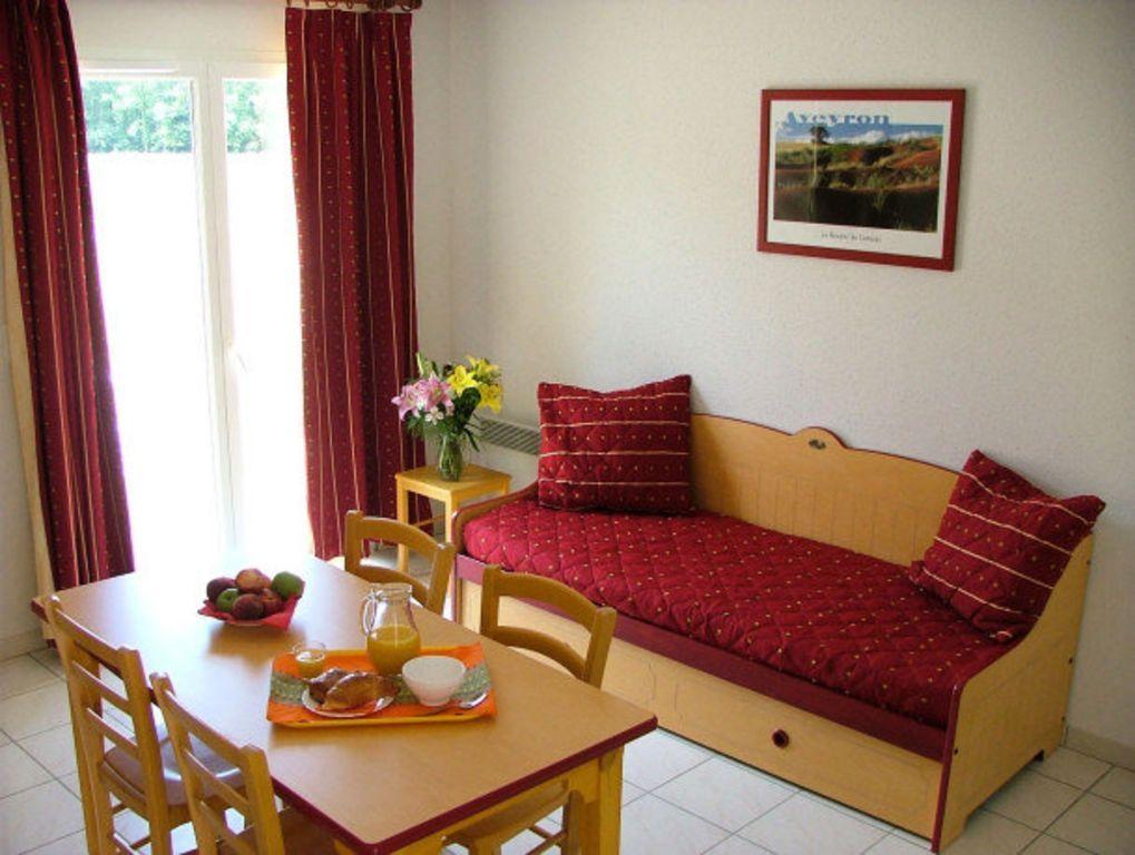 Apartamento en Casteljaloux para 4 huéspedes