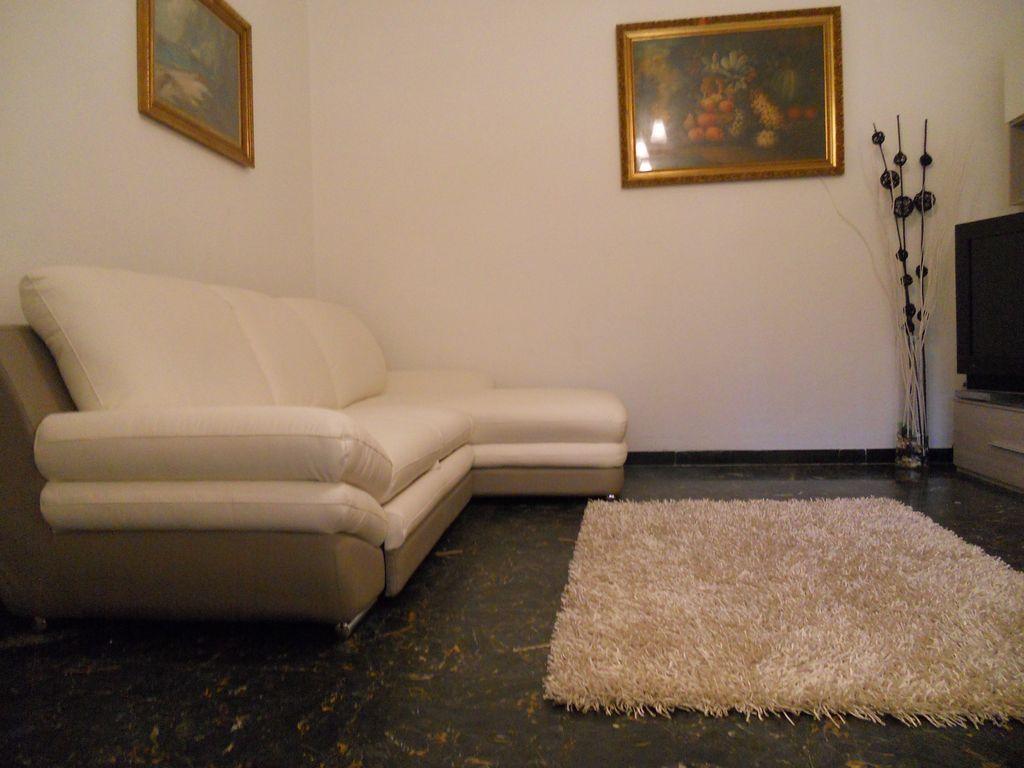 Residencia en Ameglia con jardín