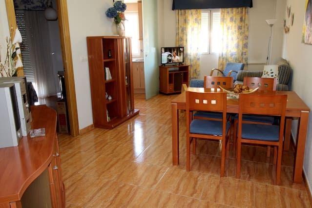 Apartamento de 49 m² de 1 habitación