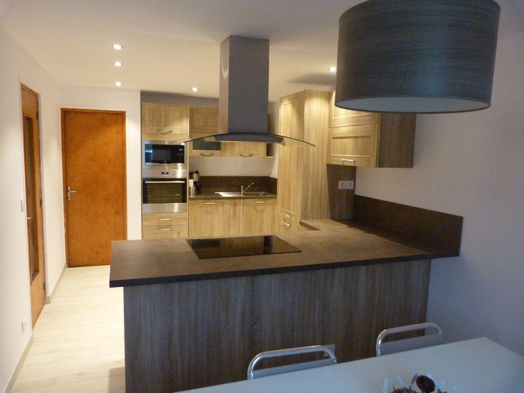 Residencia estupenda de 95 m²