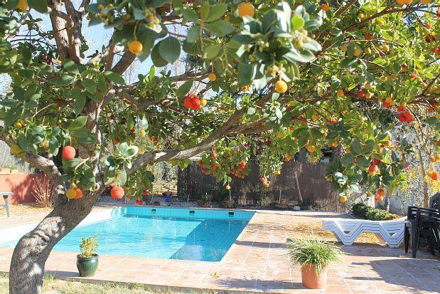 Casa en Cazorla para 3 huéspedes