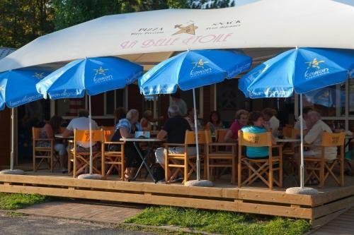 Camping La Belle Etoile