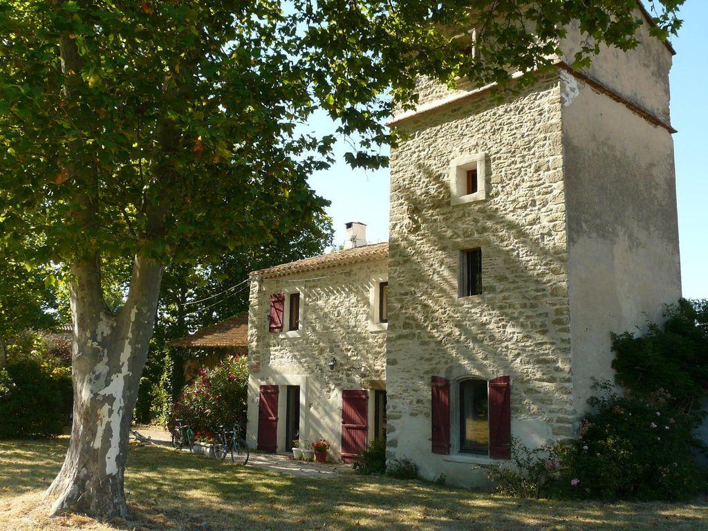 Casa popular de 160 m²