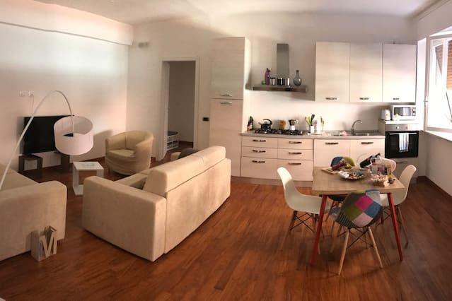 Appartamento di 1 stanza a Milán