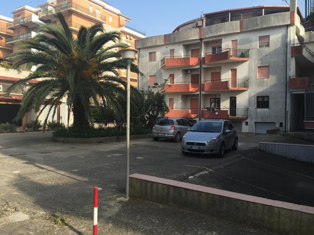 Appartamento con balcone a Campomarino