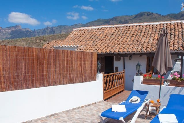 Holidayhome in Sta. Lucía de Tirajana (GC0246)