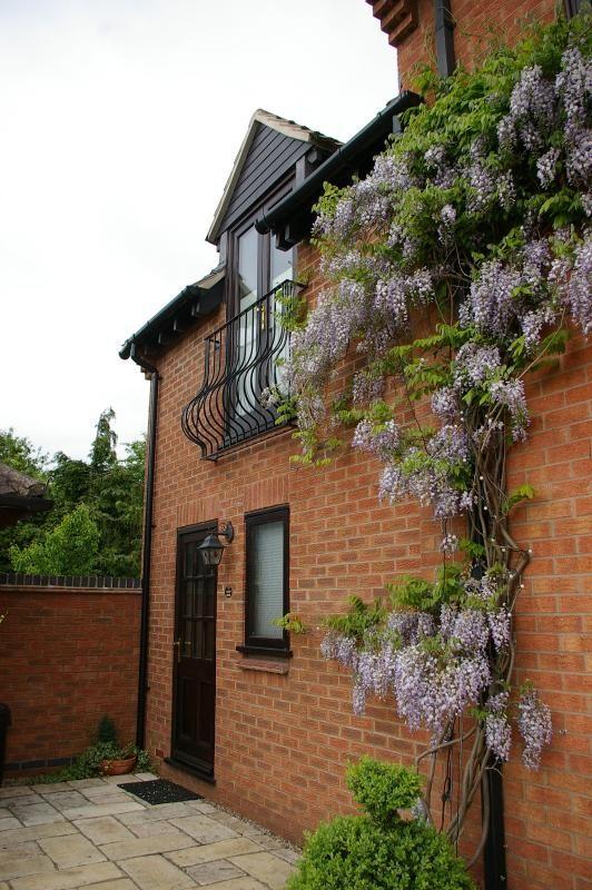 Garden Studio in Stamford Lincolnshire