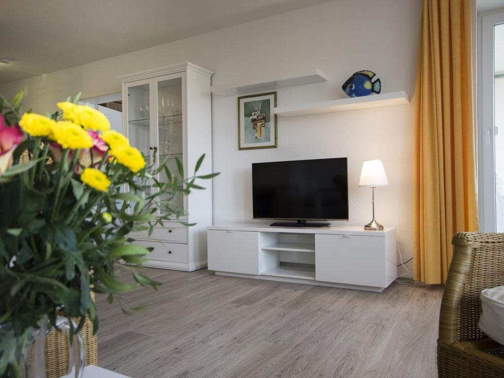 Alojamiento con balcón de 59 m²
