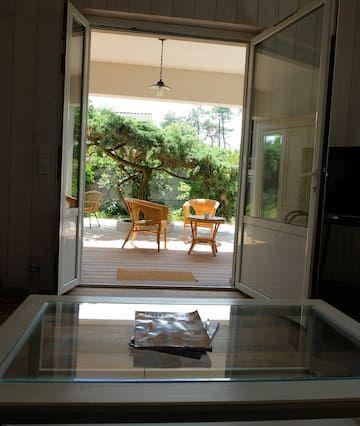 Vivienda en Montalivet de 4 habitaciones