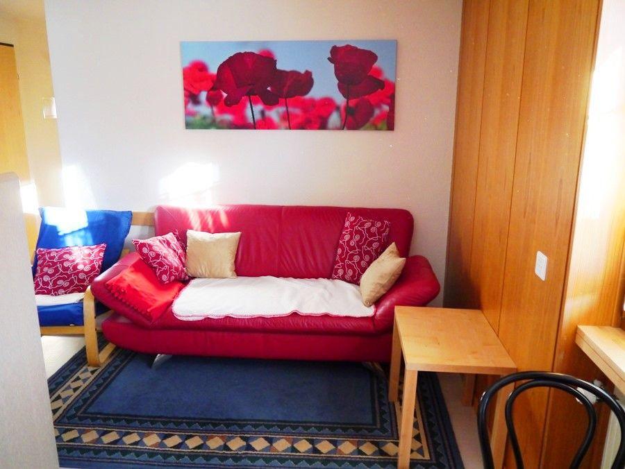 Casa Crispalt Monn, (Sedrun). Ferienwohnung mit Bad/Dusche, 45 m2 für max. 4 Personen 187.03