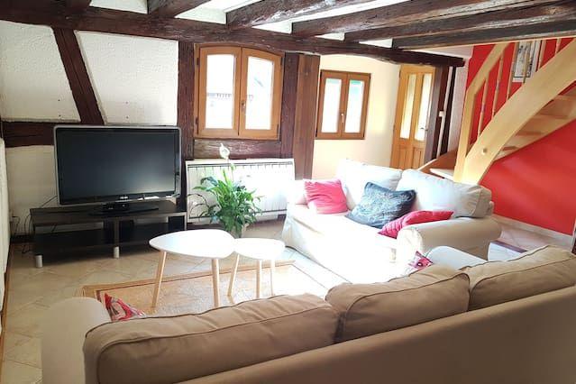 Residencia de 75 m²